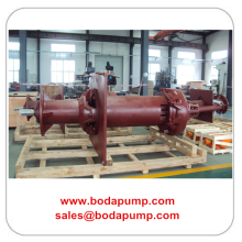 High Quality Industrial Factory for Offer FGD Sump Pump, Desulphurization FGD Transfer Pump, Fgd Power Plant Sump Pump, Circulating Desulphurization Fgd Pump From China Manufacturer FGD Power Plant Vertical Pump export to French Guiana Factories