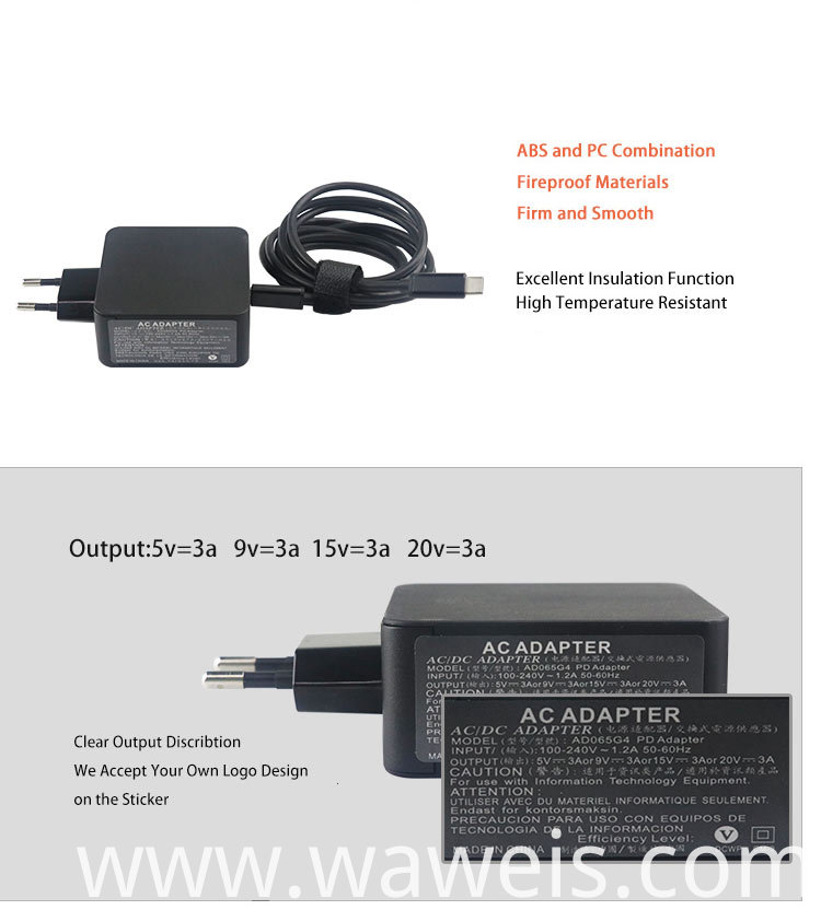 type-c adapter