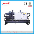 Water to Water Dairy Cooling System