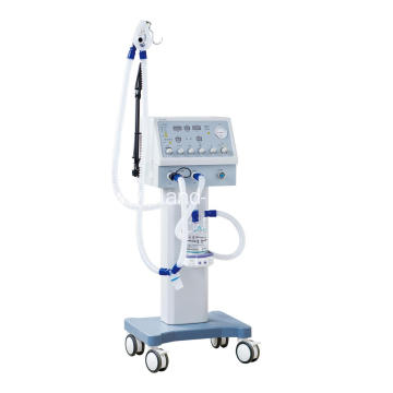 Good Price Hospital ICU Ventilator Medical Breathing Apparatus