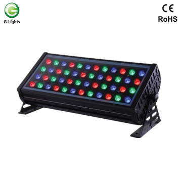 China Manufacturers for Supply Led Flood Light, Flood Light, Led Flood Light Outdoor from China Supplier Color Changing 48watt IP65 LED Flood Light export to Armenia Wholesale