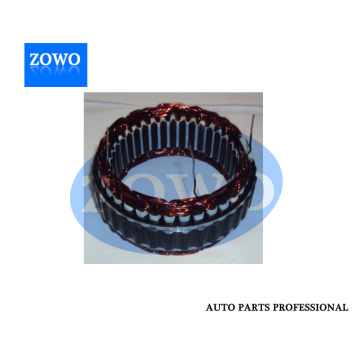 CAR ALTERNATOR STATOR SUZUKI 24V 75A FOR HITACHI
