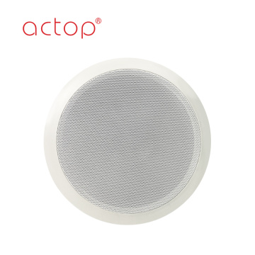 Clear sound quality 165MM Speaker  for Guest  Hotel system