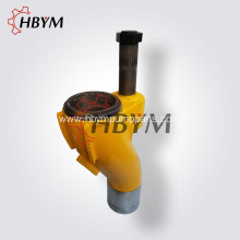 DN230 Zoomlion S Valve For Concrete Pump