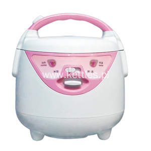 Wholesale Price for Stainless Steel Rice Cooker Mini Rice Cooker Electric Rice Cooker export to Bahrain Manufacturers