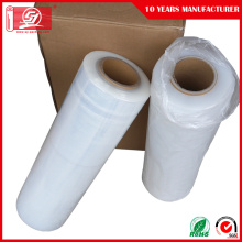 PE Stretch Film for Wrappping by Manual