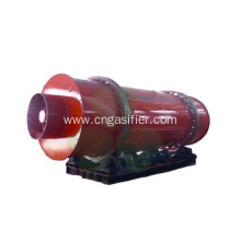 High Efficiency Industrial Mineral Dryer