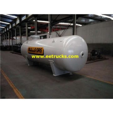 2500 Gallons 5ton ASME Anhydrous Ammonia Vessels