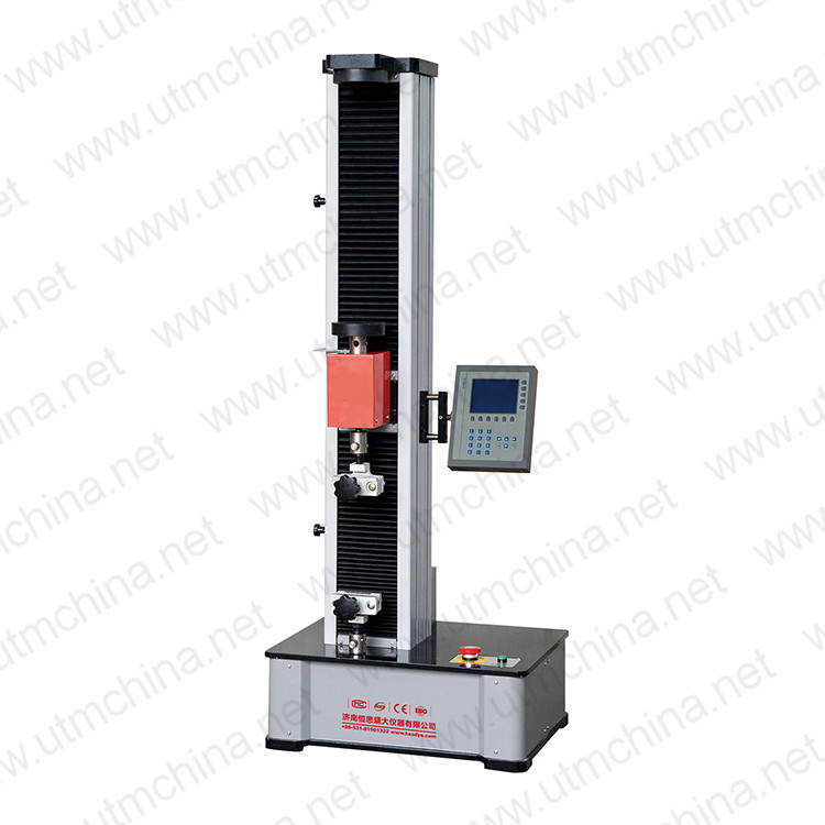 Digital Display Tensile Testing Machine
