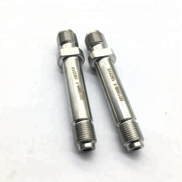 001995-1 WaterJet Cutting Head Nozzle Body