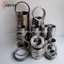 HBYM Kyokuto Concrete Pump Spare Parts