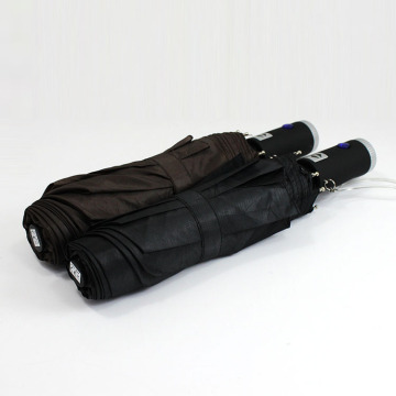 Good Quality for Auto Open Umbrella Automatic men 2 folding umbrella export to Svalbard and Jan Mayen Islands Suppliers