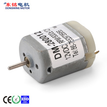 factory customized for Customized Flat Dc Motor 280 6V Micro Dc Motor export to Japan Wholesale