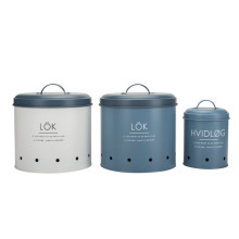 Large Potato Container Set