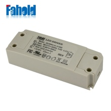 UL Listed Square Lights LED Driver High Efficiency