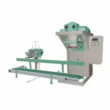 Round Beans Packing Machine