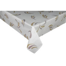 Elegant Tablecloth Ebay  with Non woven backing