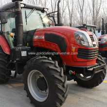 Special for 150hp Farming Wheeled Tractors export tractor cultivator large reserves export to New Zealand Factories