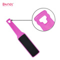 Personal Care Tools Double sides foot file