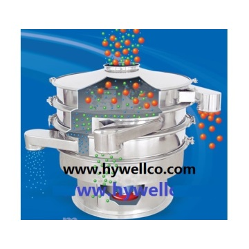 Metal Powder Sieve Machine