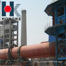 Hot sale Factory for China Rotary Kiln,Industry Rotary Kiln,Sponge Iron Rotary Kiln,Clay Aggregate Rotary Kiln Supplier High Durability and Nice Performance Industry Rotary Kiln export to Congo Factories