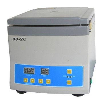 Tabletop Digital Laboratory Low Speed Centrifuge
