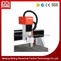 Dog Tag Mini Cnc Carving Router Machine
