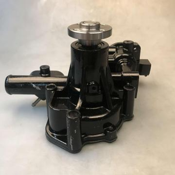 High Quality for Cooling Parts For John Deere,John Deere Lawn Tractor Parts,John Deere Cooler Parts Manufacturers and Suppliers in China Engine Cooling Water Pump AM880536 without water pipe export to Tokelau Manufacturer