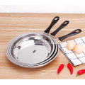 Classic Stainless Steel Pan for Cooking