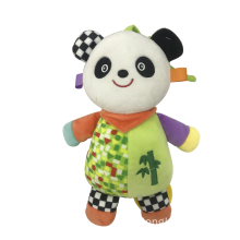 Plush Panda Musical Toy