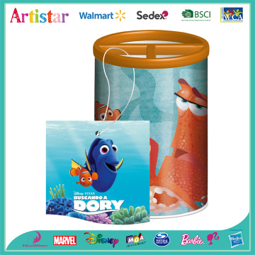 Disney Dory pencil holder
