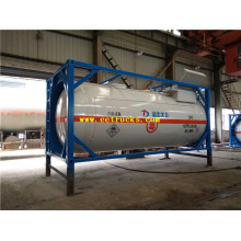 20ft 22m3 Cl2 Tank Containers
