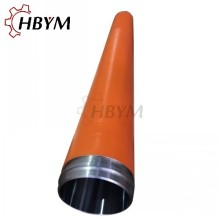 High Quality for conveyor equipment Schwing Concrete Pump Spare Parts Delivery Cylinder supply to Lithuania Manufacturer