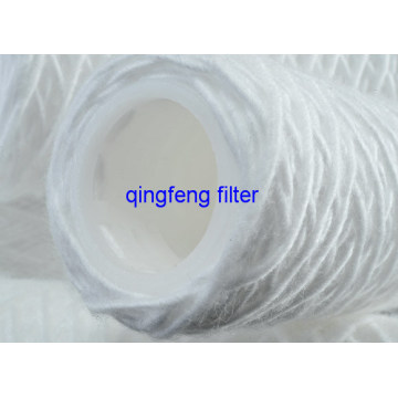 5um String Wound PP Yarn Filter Cartridge