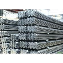 High Strength Galvanized Steel Angle Building Materials