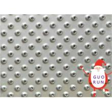 Custom Perforated Buttons Grating