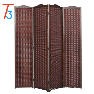 dubai wholesale movable room divider screen folding