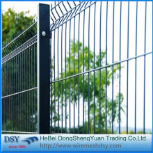 High Security welded 3D Wire Fence