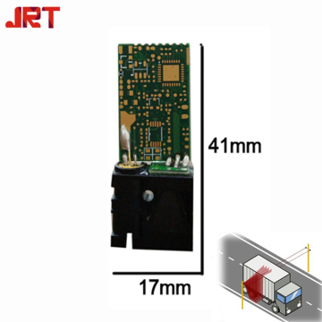 ttl lidar Truck Height measure radar distance sensor