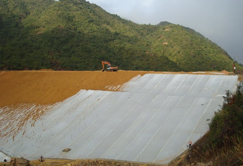 pp geotextile