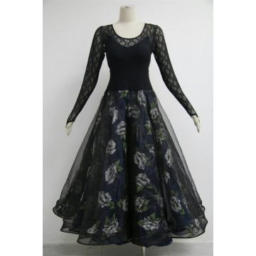 China Cheap price for Ballroom Gowns Canada Black ball gowns for prom supply to Vatican City State (Holy See) Importers