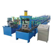CZ shape metal purlin forming machine