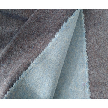 Design Woven Wool Suit Cloth Fabric