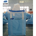 FIBC bulk bags for fertilizer