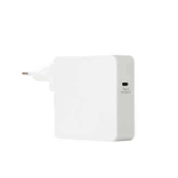 Macbook Power Adapter QC3.0 USB-C Charger