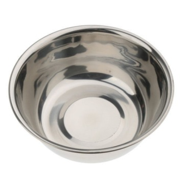 Hospital appropriative Stainless steel medicine bowl