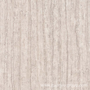 Gray Travertine Stone Rustic Porcelain Tile