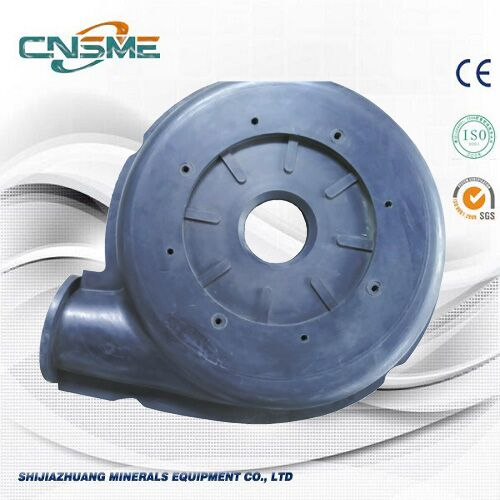 Interchangeable Slurry Pump Parts E4036HS1R55 China Manufacturer