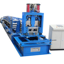 Chinese Professional for Full Auto C/Z Purline C section  forming machine export to Netherlands Wholesale
