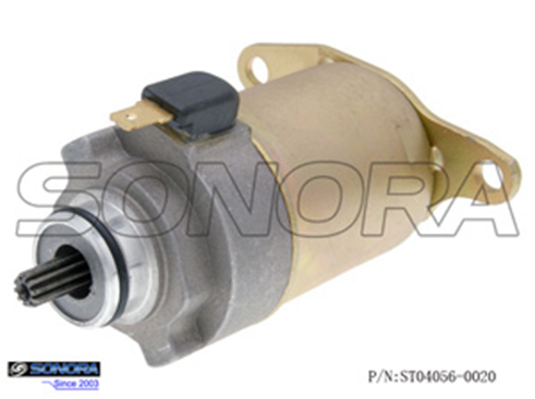 Peugeot Speedfight Starter Motor